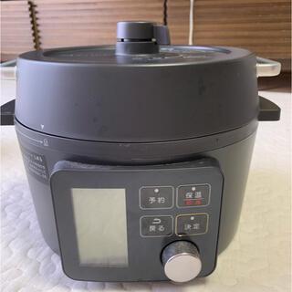 アイリスオーヤマ - アイリスオーヤマ 電気圧力鍋2.2L