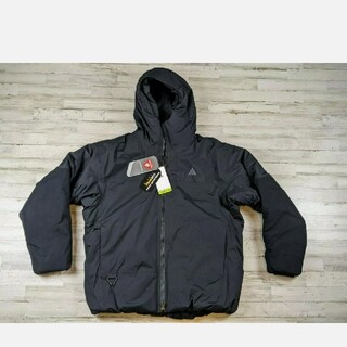 NIKE - Nike ACG 4th HORSEMAN puffer jacket ダウン