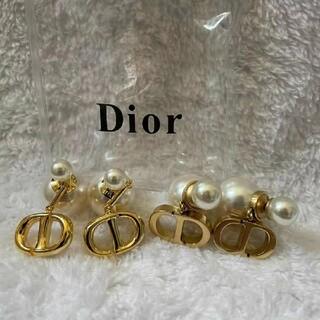 Christian Dior - ピアスセット