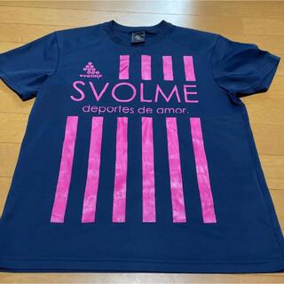 ATHLETA - スボルメ   Tシャツ