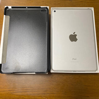 iPad - iPad mini5 64GB シルバー WiFiモデル