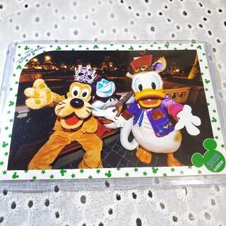ディズニー(Disney)のディズニースペシャルフォト スペフォ 2012 ハロウィン ドナルド プルート(キャラクターグッズ)