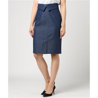 JUSGLITTY - ジャスグリッティー JUSGLITTY 2wayベルト付きタイトスカート
