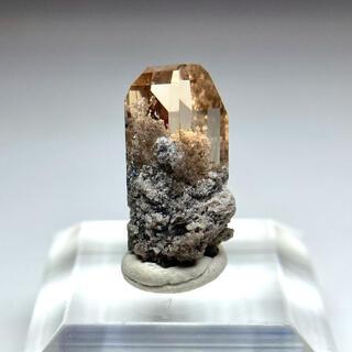 トパーズ 原石 黄玉 シェリートパーズ 鉱物 原石 鉱石 天然石 パワーストーン