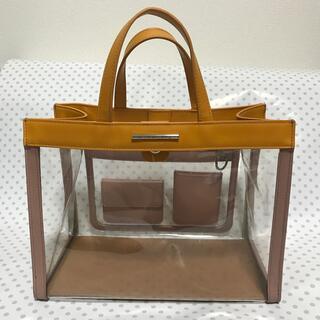 サマンサタバサ デラックス bag