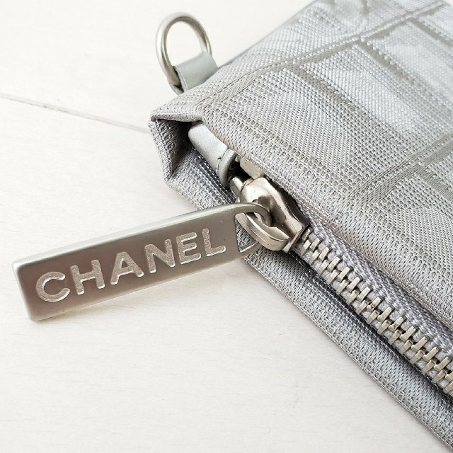 CHANEL(シャネル)のこちらは専用です レディースのファッション小物(ポーチ)の商品写真