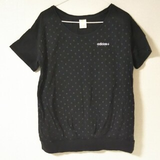 アディダス(adidas)のアディダス Tシャツ (Tシャツ(半袖/袖なし))