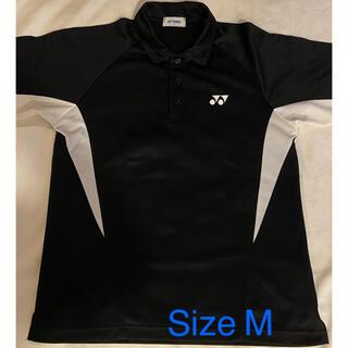 YONEX - YONEX シャツ Size M