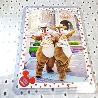 チップアンドデール(チップ&デール)のディズニースペシャルフォト スペフォ 30周年 チップ&デール(キャラクターグッズ)