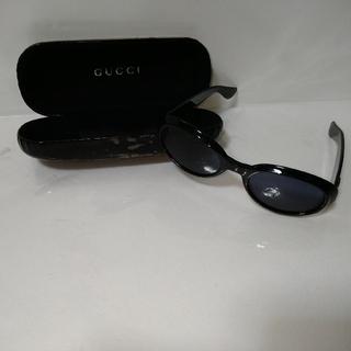 Gucci - 【正規品】グッチ GUCCI サングラス 薄いブルー色