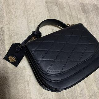 ザラ(ZARA)のZARA  鞄 バッグ ザラ ブラック フォーマル(ハンドバッグ)