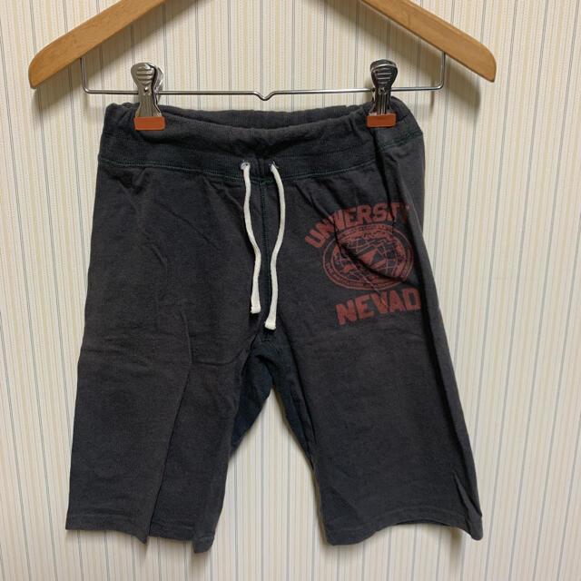 BREEZE(ブリーズ)のBREEZE ブリーズ ハーフパンツ 140センチ キッズ/ベビー/マタニティのキッズ服男の子用(90cm~)(パンツ/スパッツ)の商品写真