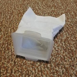 マキタ(Makita)のマキタ 充電式クリーナー 不織布パック(掃除機)