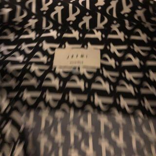 アリシアスタン(ALEXIA STAM)のjuemi アラビック シャツ リメイク(シャツ/ブラウス(半袖/袖なし))