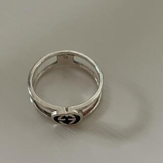 Gucci - グッチリング 指輪