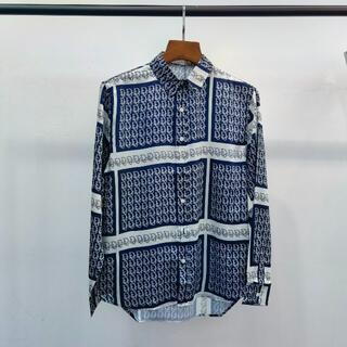 Christian Dior - Dior長袖シャツ