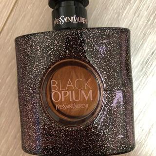 Yves Saint Laurent Beaute - ysl ブラックオピウム グロウ オーデトワレ