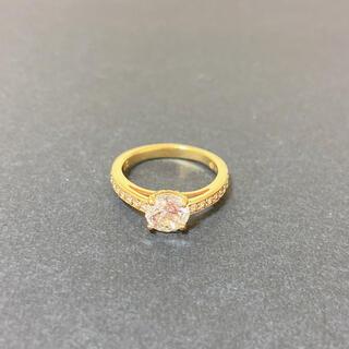 スワロフスキー(SWAROVSKI)のスワロフスキー リング 指輪(リング(指輪))