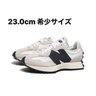 New Balance - 【23.0cm】ニューバランス MS327FE 希少サイズ