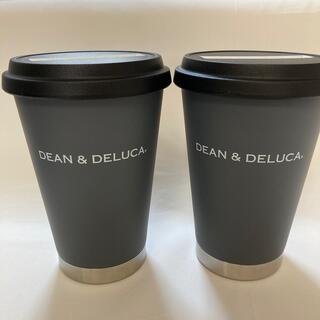DEAN & DELUCA - ☆新品2個☆DEAN&DELUCAサーモタンブラー限定品