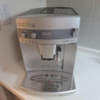 デロンギ(DeLonghi)のデロンギ 全自動コーヒーメーカー マグニフィカ ESA(エスプレッソマシン)