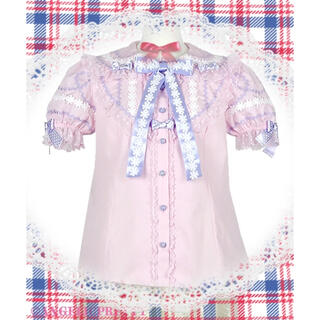 Angelic Pretty - angelic pretty Easter Eggブラウス
