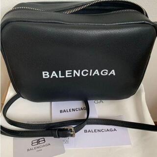 Balenciaga - BALENCIAGAバレンシアガ エブリデイ カメラ バッグ