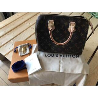 LOUIS VUITTON - ルイヴィトン スピーディー25