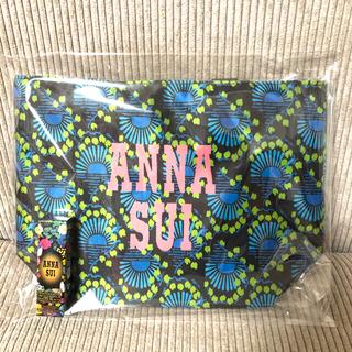 ANNA SUI - 【☺︎お値下げ☺︎】ANNA SUI☆トートバッグ・公式オンラインショップ限定品