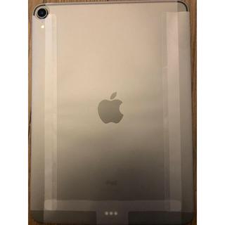 iPad - iPad Pro11 2018モデル 256GB アップルケア付き
