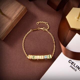 celine - Celine ブレスレット