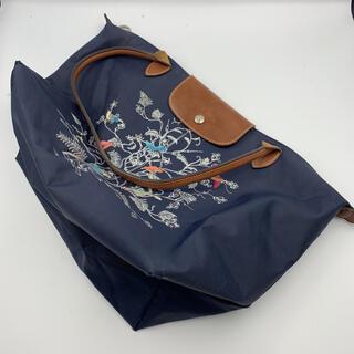 LONGCHAMP - LONGCHAMP ロンシャン トートバッグ ハンドバッグ