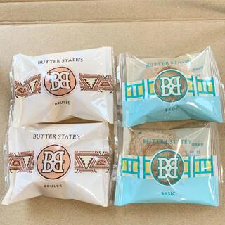 ミツコシ(三越)のバターステイツ 4個 銀のぶどう(菓子/デザート)