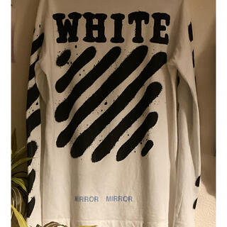 OFF-WHITE - off-white