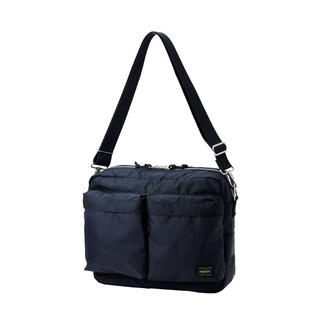 PORTER - PORTER_FORCE SHOULDER BAG_フォースショルダー