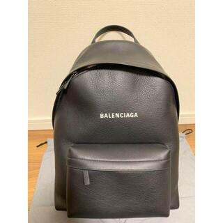 Balenciaga - バレンシアガ エブリデイバックパックL