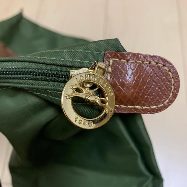 LONGCHAMP(ロンシャン)のロンシャン トートバッグ L レディースのバッグ(ショルダーバッグ)の商品写真
