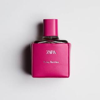 ザラ(ZARA)のZARA 香水 ルビーベリーズ(香水(女性用))