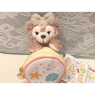 Disney - ☆タグ付き新品☆シェリーメイ ダッフィー セイチーズ