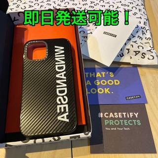 iPhone - ウィンダンシー WIND AND SEA iPhone12 12proケース