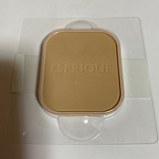 ESPRIQUE - エスプリーク シンクロフィット パクト UV OC-410