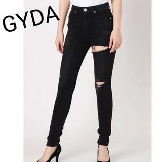 GYDA - GYDA thighhighパンツ