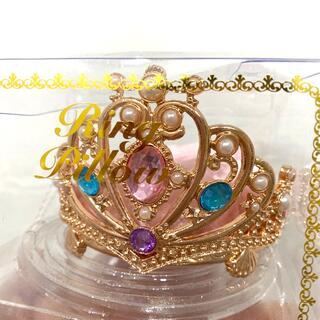 ディズニー(Disney)のアリエル 王冠 (キャラクターグッズ)