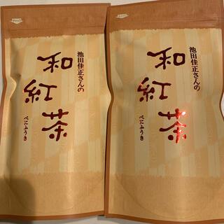 長峰製茶 和紅茶2個セット(茶)