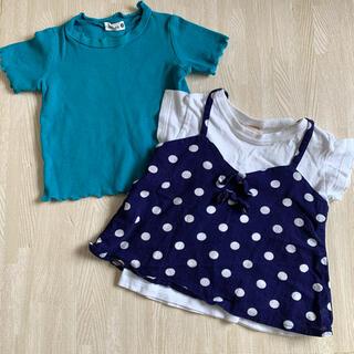 petit main - 夏服 まとめ売り Tシャツ
