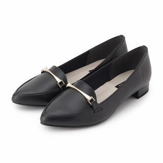エスペランサ(ESPERANZA)のエスペランサ フラットビットローファー(ローファー/革靴)