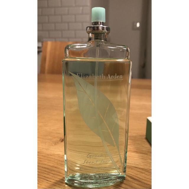 Elizabeth Arden(エリザベスアーデン)のエリザベスアーデン グリーンティー 100ml ELIZABETH ARDEN  コスメ/美容の香水(香水(女性用))の商品写真