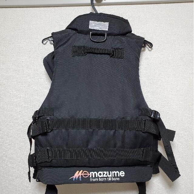マズメ コンタクトライフジャケット スポーツ/アウトドアのフィッシング(ウエア)の商品写真
