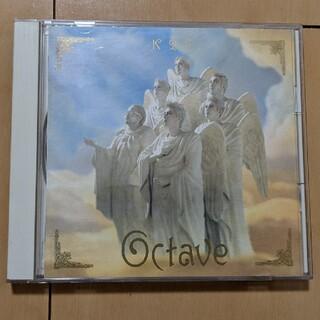 ソニー(SONY)の米米CLUB アルバム Octave オクターヴ 動作確認済(ポップス/ロック(邦楽))