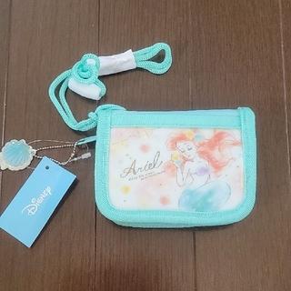 ディズニー(Disney)の未使用アリエル財布(財布)